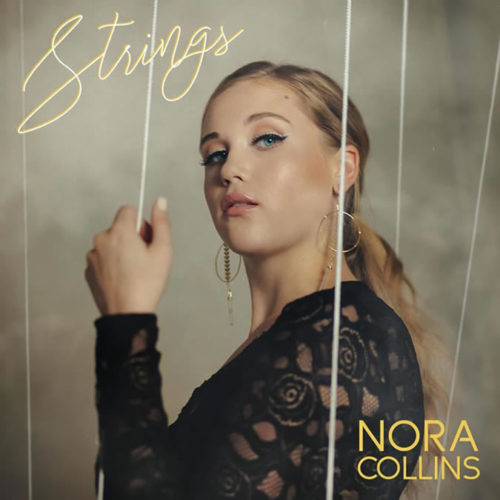 Nora Collins Releases New EP, Strings