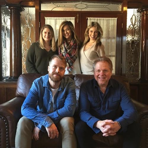 MV2 Signs Songwriter Jimmie Deeghan