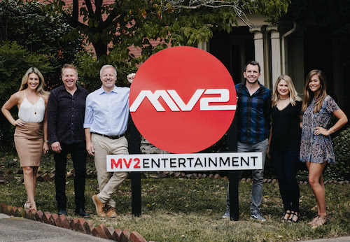 MV2 Expands Creative Team with Mike Whelan & Ben Strain