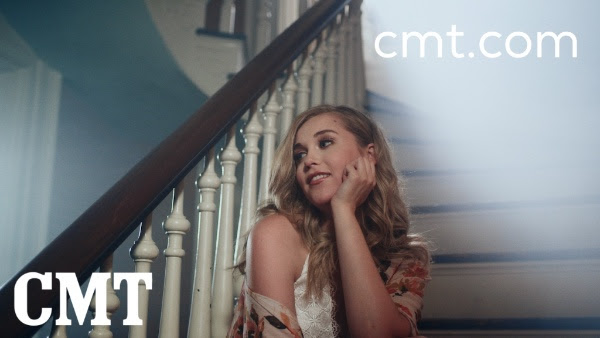 Nora Collins Joins CMT's Artist Discovery Campaign