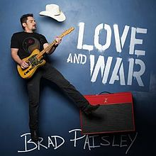 The Devil Is Alive and Well – Brad Paisley