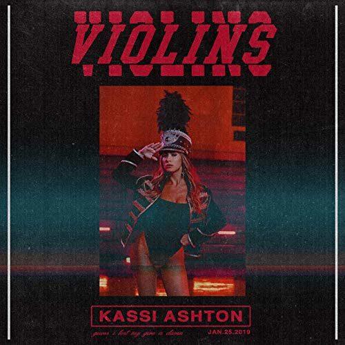 Violins – Kassi Ashton