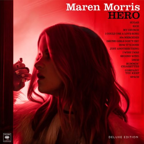 How It's Done – Maren Morris