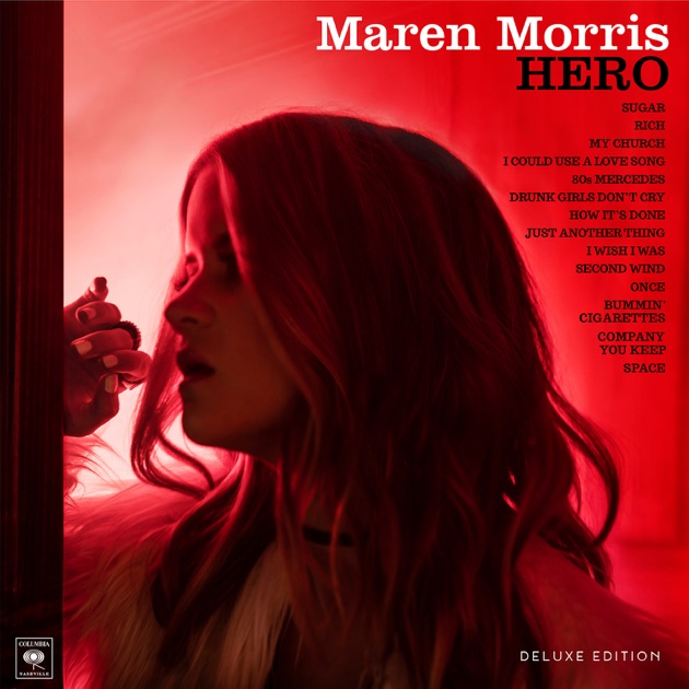 How It's Done – Maren Morris