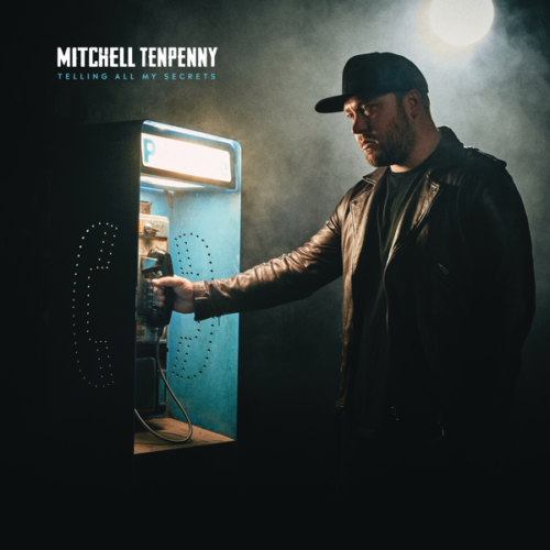 Somebody Ain't You – Mitchell Tenpenny