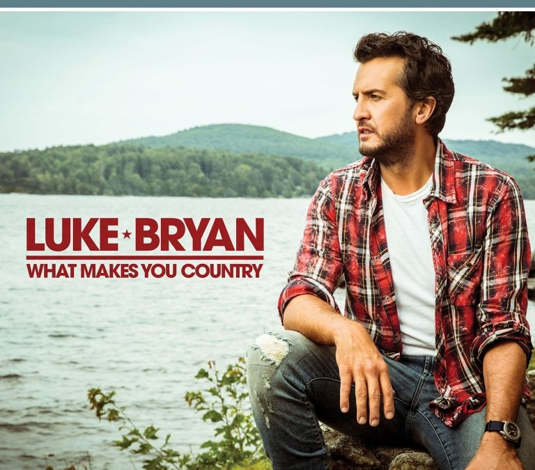 Most People Are Good – Luke Bryan