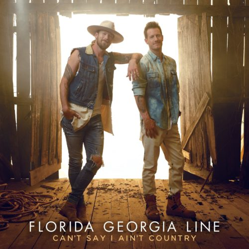 "Florida Georgia Line Releases New Song, ""Sittin' Pretty,"" Co-Written by Nick Donley"