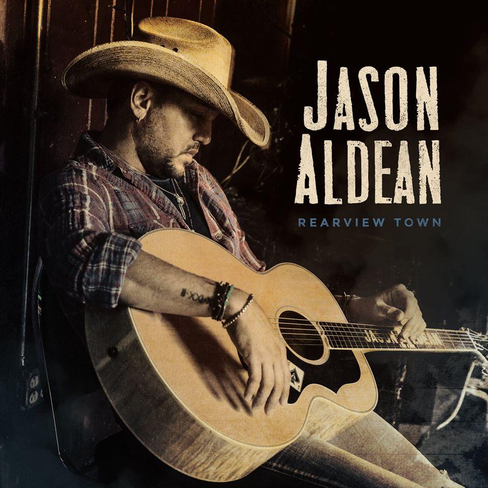 Drowns The Whiskey – Jason Aldean