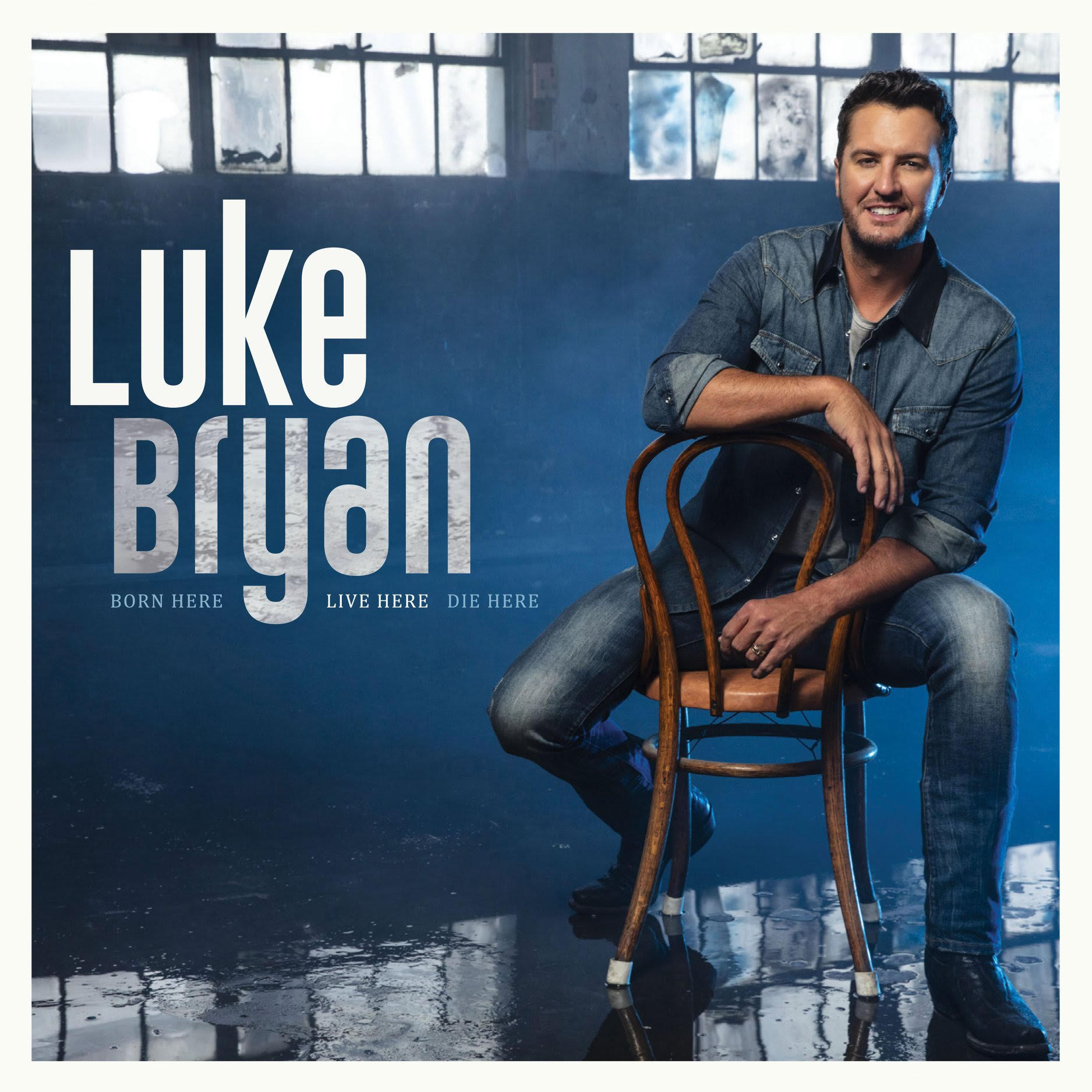 Build Me A Daddy – Luke Bryan