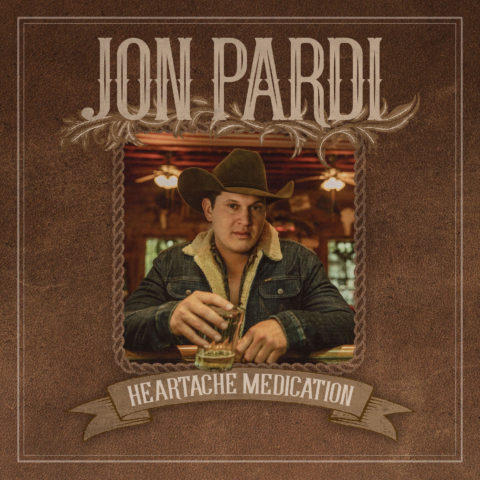 Ain't Always The Cowboy – Jon Pardi