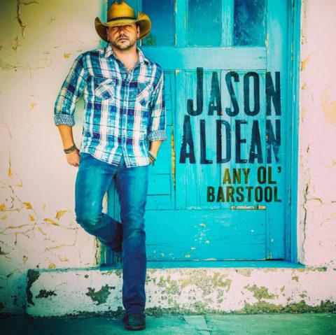 Any Ol' Barstool – Jason Aldean