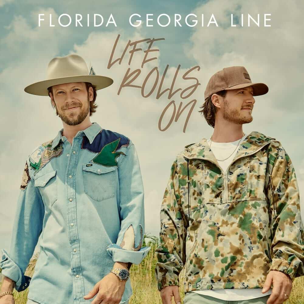 Hard To Get To Heaven – Florida Georgia Line