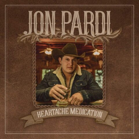 Ain't Always The Cowboy – Jon Parti