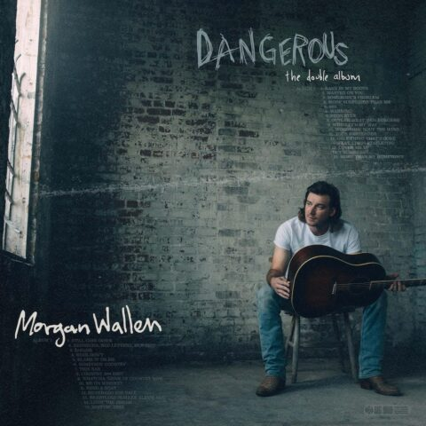 Wasted On You – Morgan Wallen